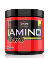 GENIUS NUTRITION iAMINO / 200 Caps