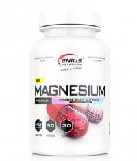 GENIUS NUTRITION MAGNESIUM / 90 Caps