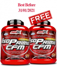 PROMO STACK AMIX IsoPrime CFM 1+1 FREE Stack