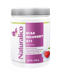 NATURALICO BCAA Recovery 8:1:1