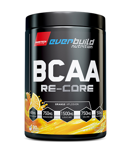 EVERBUILD DARKTECH Series BCAA Re-Core