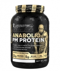 KEVIN LEVRONE Black Line / Anabolic PM Protein