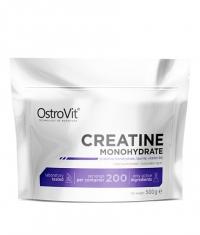 OSTROVIT PHARMA Creatine Monohydrate Powder / Bag
