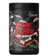 OSTROVIT PHARMA Freak Fighter / Pre-Workout