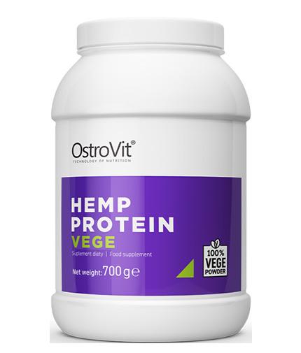 OSTROVIT PHARMA Hemp Protein / Vege
