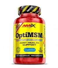 AMIX OptiMSM / 120 Caps