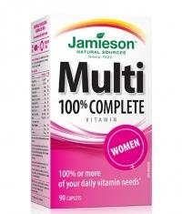 JAMIESON Multivitamins for Women / 90 Tabs