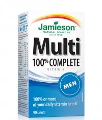 JAMIESON Multivitamins for Men / 90 Tabs