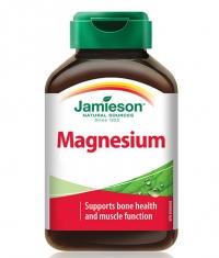 JAMIESON Magnesium 250 mg / 90 Tabs