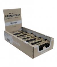 BAREBELLS Protein Bar Box /12 x 55 g