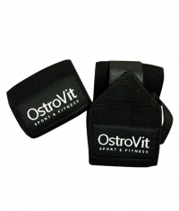 OSTROVIT PHARMA Wrist Wraps with Thumb Loop