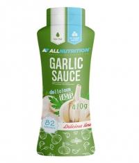 ALLNUTRITION Sauce Garlic
