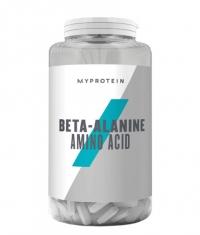 MYPROTEIN Beta Alanine / 90 Tabs