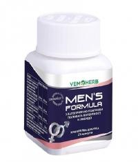 VEMOHERB Men's Formula / 25 Caps