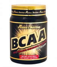 ATHLETE'S NUTRITION BCAA Powder