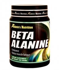 ATHLETE'S NUTRITION Beta Alanine Powder