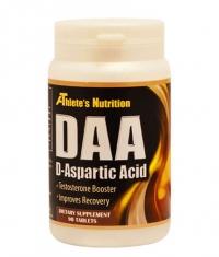 ATHLETE'S NUTRITION DAA D-Aspartic Acid / 90 Tabs