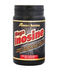 ATHLETE'S NUTRITION Inosine / 120 Caps