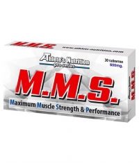 ATHLETE'S NUTRITION M.M.S. / 30 Tabs