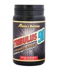 ATHLETE'S NUTRITION Tribulus 90 / 120 Caps