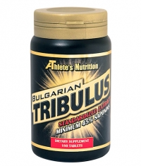 ATHLETE'S NUTRITION Bulgarian Tribulus / 180 Tabs