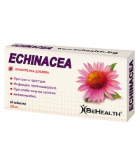 BEHEALTH Echinacea / 60 Tabs