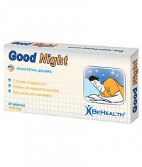 BEHEALTH Good Night / 20 Tabs