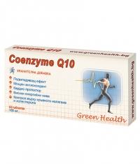 BEHEALTH Coenzyme Q10 / 60 Tabs