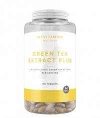 MYPROTEIN Mega Green Tea Extract / 90 Tabs