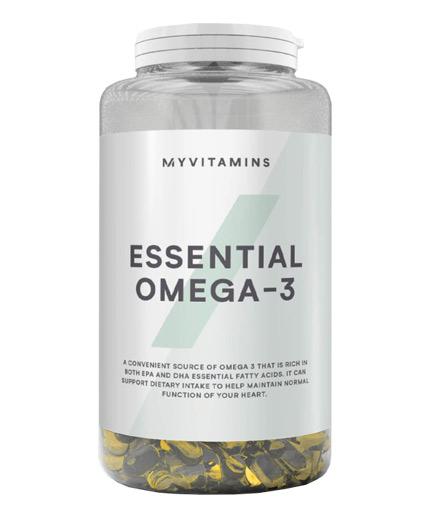 MYPROTEIN Omega 3 1000 mg / 1000 Caps