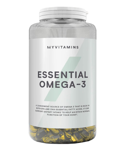 MYPROTEIN Omega 3 1000 mg / 90 Caps