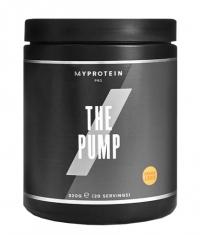 MYPROTEIN The Pump
