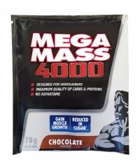 WEIDER Mega Mass 4000 Sachet / 75g