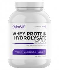 OSTROVIT PHARMA Whey Protein Hydrolysate