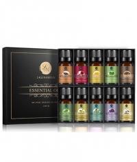LAGUNA MOON Essential Oils