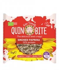 QUIN BITE Seeds Crispy / 21 g