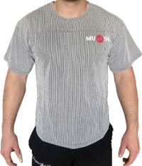 MUSASHI T-Shirt / Grey