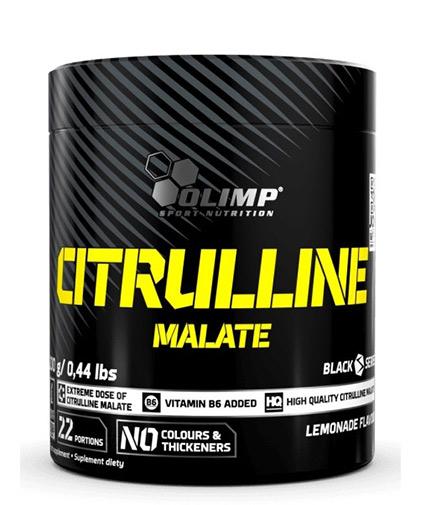 OLIMP Citrulline Malate