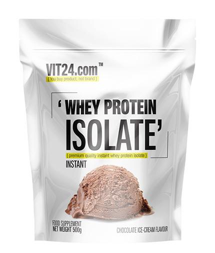 VIT24.COM Whey Protein Isolate / Instant 90%