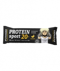 FITROO by Khabib Protein Sport / 40 g