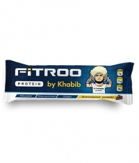 FITROO by Khabib Glazed bar Protein Premium / 50 g