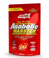 AMIX Anabolic Masster 500g PACK