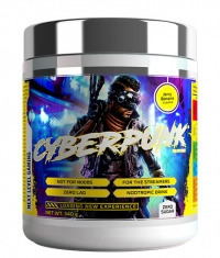 FA NUTRITION Cyberpunk / Nootropic Gaming Energizer