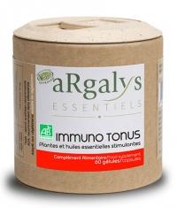 ARGALYS ESSENTIELS Immuno Tonus / 60 Caps