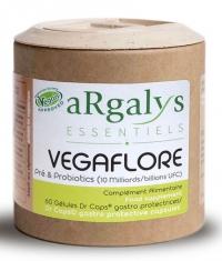ARGALYS ESSENTIELS Vegaflore / 60 Caps