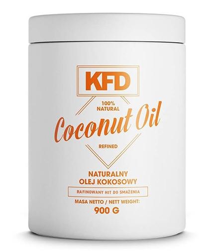 KFD Coconut Oil Refined