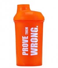 OLIMP Shaker Prove Them Wrong / 500 ml