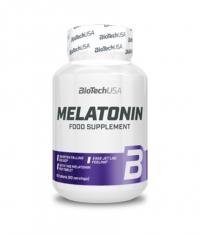 BIOTECH USA Melatonin / 90 Tabs