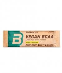 BIOTECH USA Vegan BCAA / 9 g