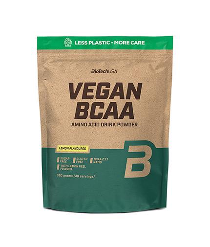 BIOTECH USA Vegan BCAA